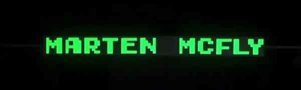 Marten McFly - Du kiffst zu viel (Video)