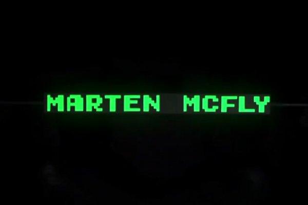 Marten McFly