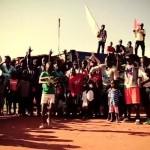 Marteria, Maeckes, Abramz, Slyvester, Lady Slyke, Bris Jean – Blue Uganda (Video)