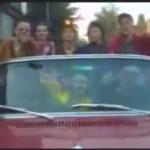Die Fantastischen Vier – Die da (Video)