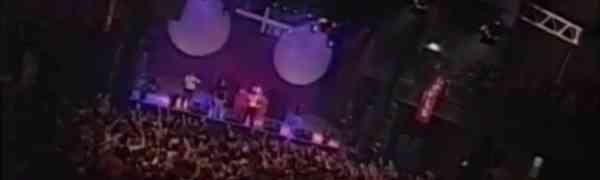 Blumentopf live bei Beats 4 Life 1999 (Video)