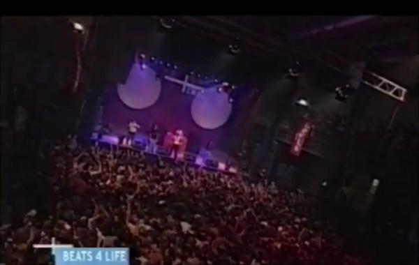 Blumentopf 1999