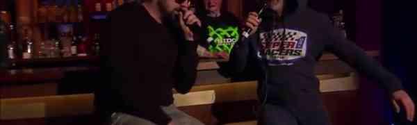 Sido & Helge Schneider - Arbeit (Live)