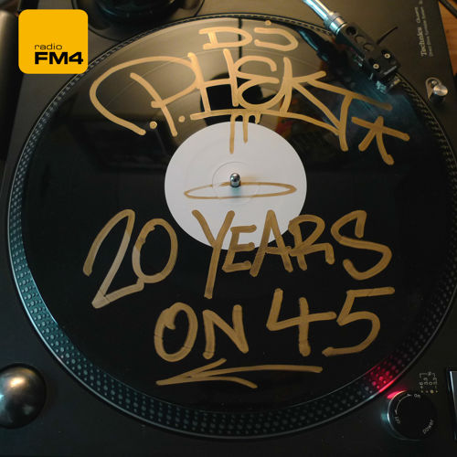 DJ Phekt - 20 Years On 45 Mix