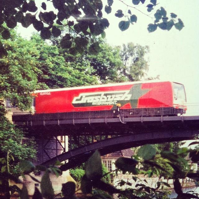 Eimsbush S-Bahn