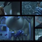 Fünf Sterne deluxe feat. Geekchester – Medley